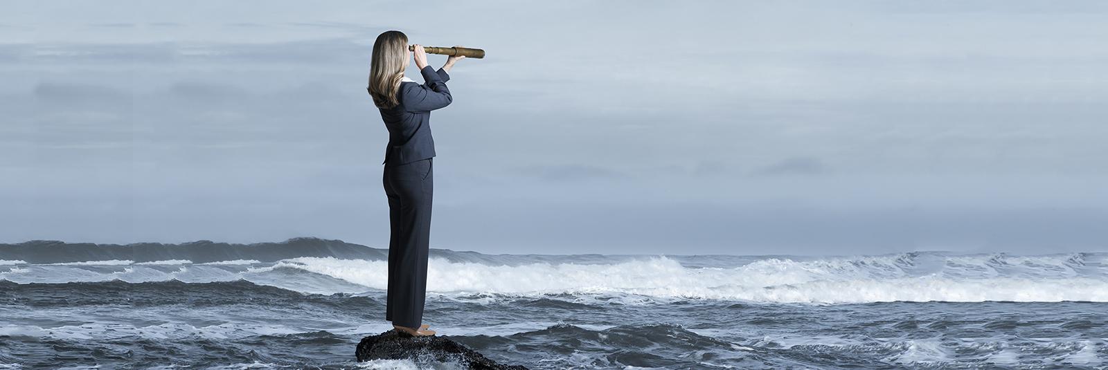 Leadership Power for Women