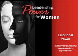 Women and Emotional Power webinar