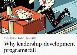 leadership essay mckinsey 19012018 organizational health matters more than you might expect great leaders complicate leadership development—a notion that may seem paradoxical until you.
