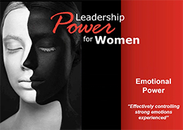 Women and Emotional Power webinar